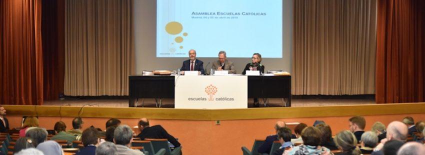 Asamblea general de EC 2019