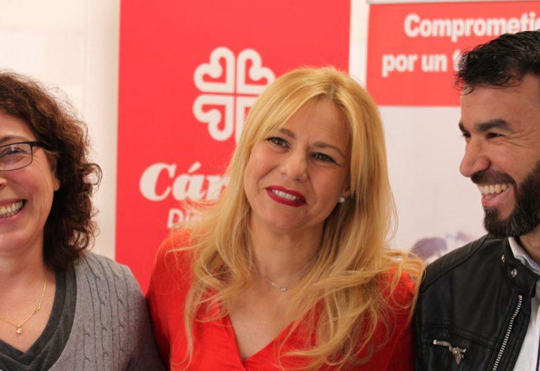 Cáritas Madrid, Programa de Empleo