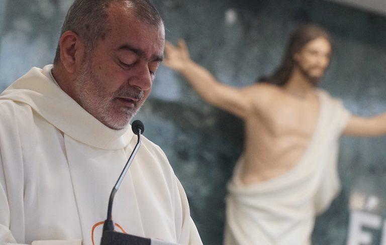 Carlos Maria Dominguez agustino recoleto