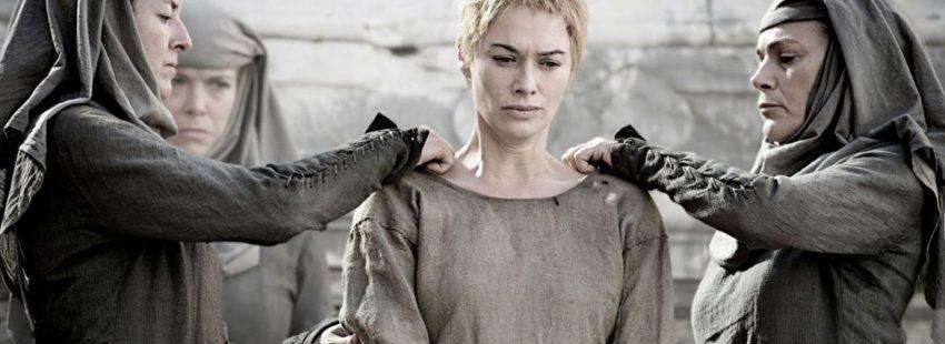 Cersei, Juego de Tronos
