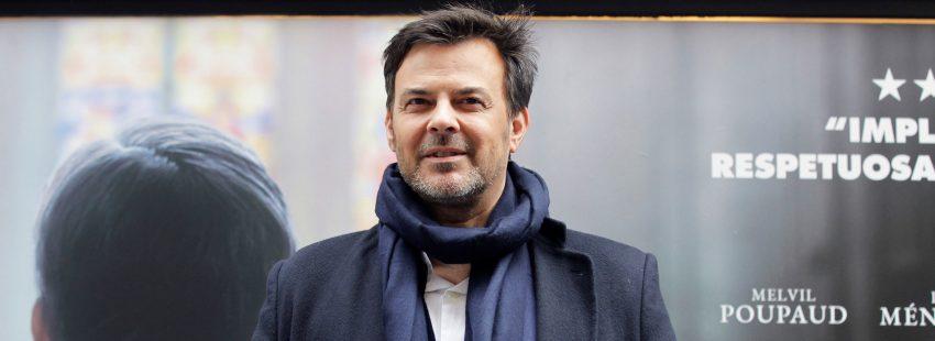 El cineasta francés François Ozon