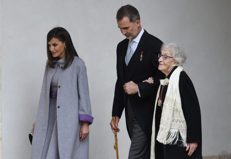 Ida Vitale, Premio Cervantes
