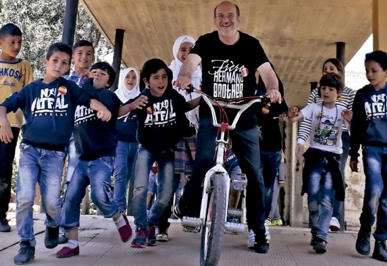 Proyecto Fratelli (Líbano)