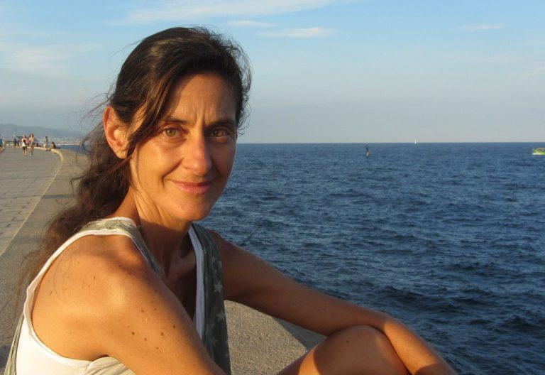 Montse de Paz, escritora