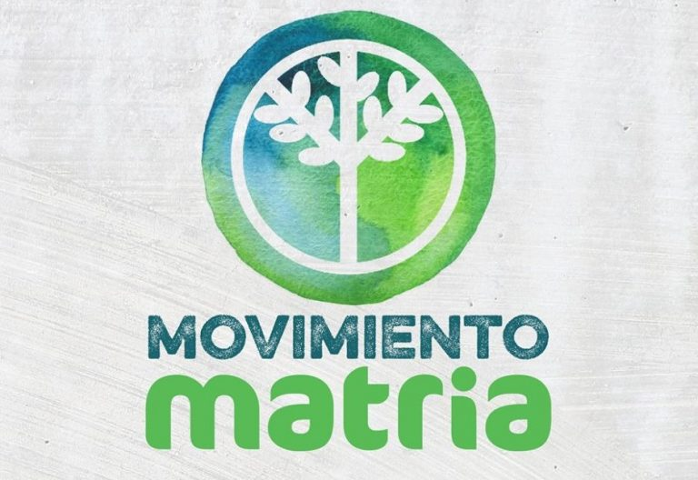 Movimiento Matria