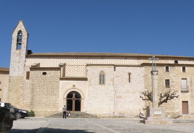 Santuario de Montblanc