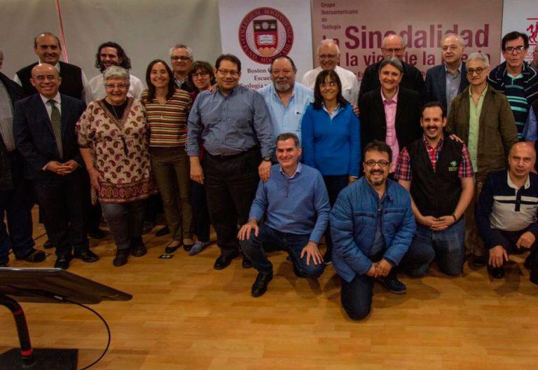Grupo Iberoamericano de Teología en Puebla