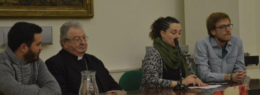 La Juventud Estudiante Católica (JEC) se reúne en Palencia para celebrar su Encuentro General de 2019