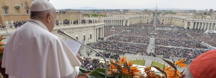 Las 20 Mejores Frases De La Semana Santa 2019 Del Papa Francisco
