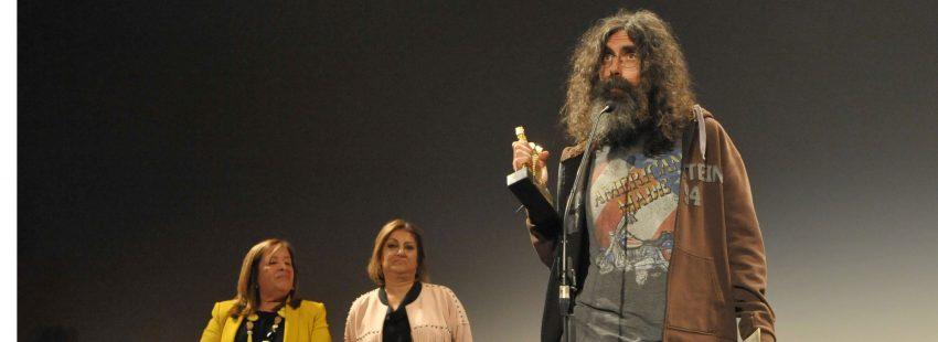 El cineasta Fernando Bonelli