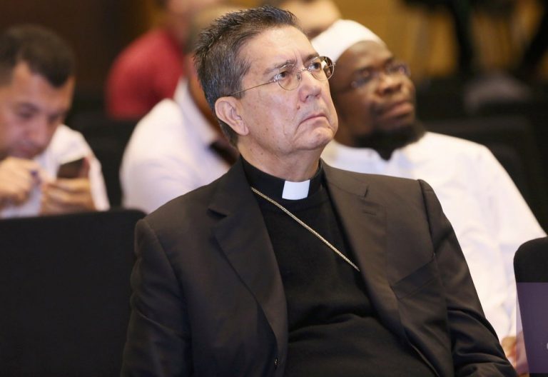 Miguel Ángel Ayuso, comboniano, nuevo presidente del Pontificio Consejo para el Diálogo Interreligioso