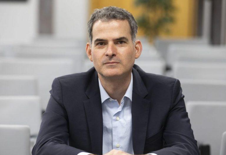El teólogo Rafael Luciani/JESUS G.FERIA
