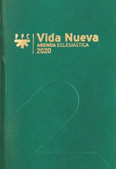 Agenda Eclesiástica PPC-Vida Nueva 2020