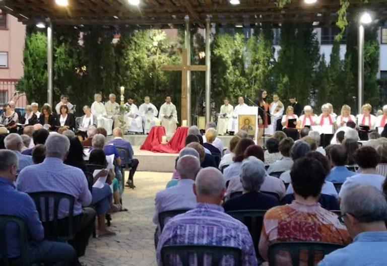 ecumenismo malaga