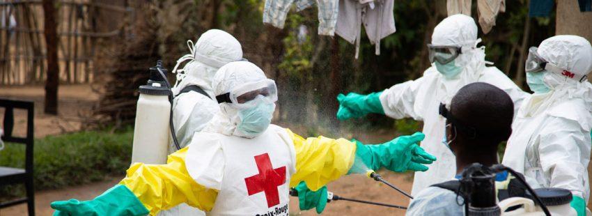 Ébola en Congo