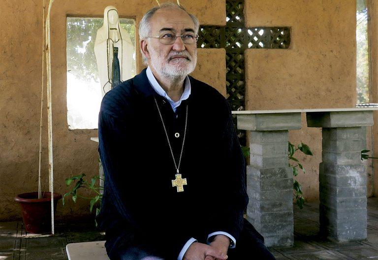 Cristóbal López, arzobispo de Rabat