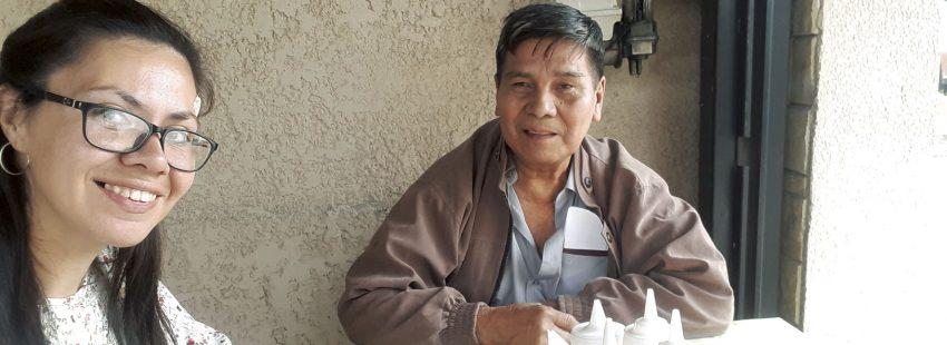 Enrique Materecco, posible viri probati Moxos (Bolivia)