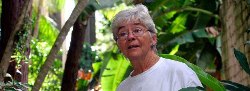 Hermana Dorothy Stang, misionera asesinada en Brasil