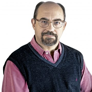 Juan Valentín Fernández Gala