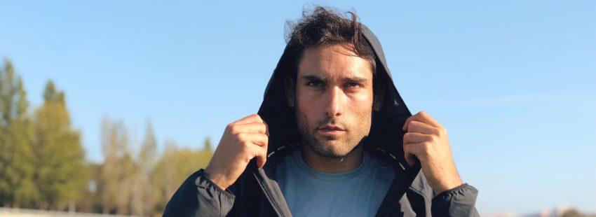 El ultrafondista Sergio Turull