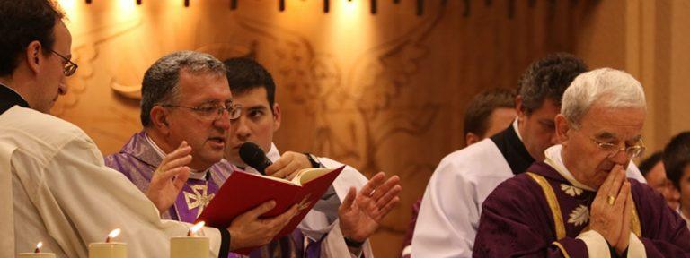 Más de 10.000 personas se congregarán el 30 de junio en el Cerro de los Ángeles en el centenario de la ceremonia que presidió Alfonso XIII