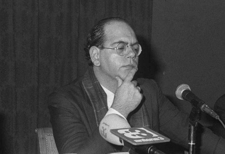 Martín Prieto