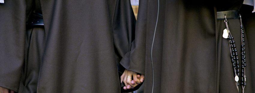 Monasterios de clausura