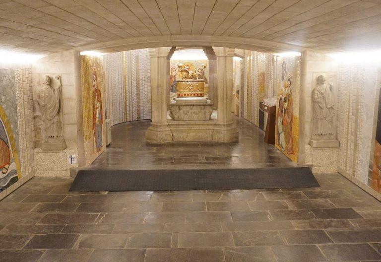 obra-rupnik-cripta-santodomingo-de-la-calzada
