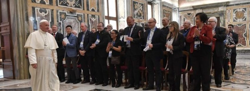 papa capellanes
