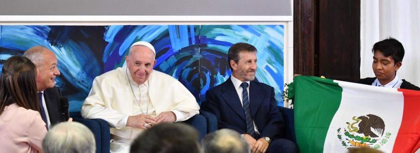 Papa Scholas México