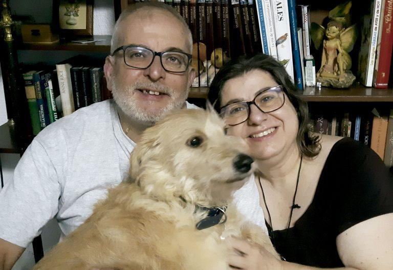 Pilar, protagonista A Fondo Informe FOESSA-Cáritas