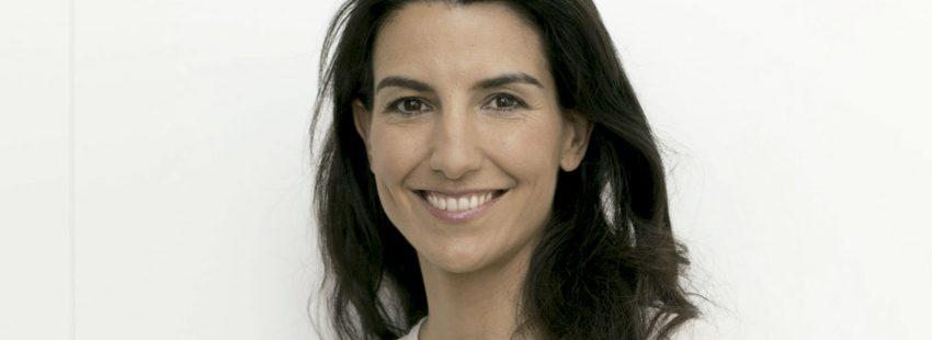 Rocio Monasterio, Vox