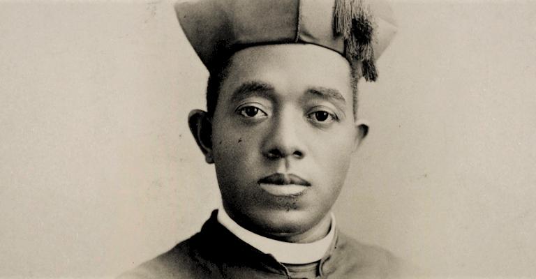 Augustine Tolton, primer cura negro de Estados Unidos