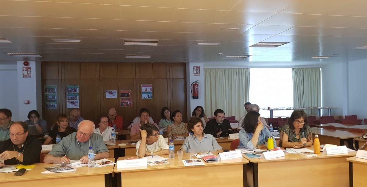 Madrid acogió este fin de semana el Foro de Movilidad Humana