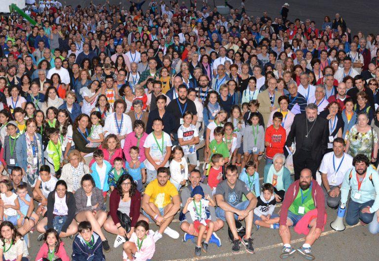 Encuentro de Acción Católica General