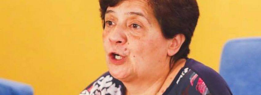 Dolores García Pi