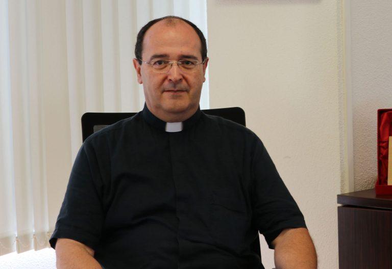Jesús Pulido, nuevo director general de la BAC
