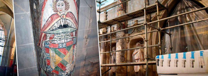 Pintura Mural Palencia