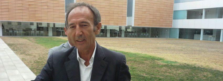 Manuel Jesús Arroba, juez de la Rota en España