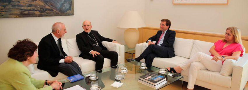 Encuentro por la Paz Sant'Egidio
