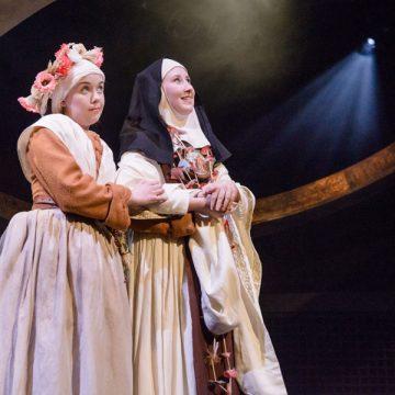 sor juana ines de la cruz copó la programación del festival internacional de teatro clásico de almagro en la edición de 2019