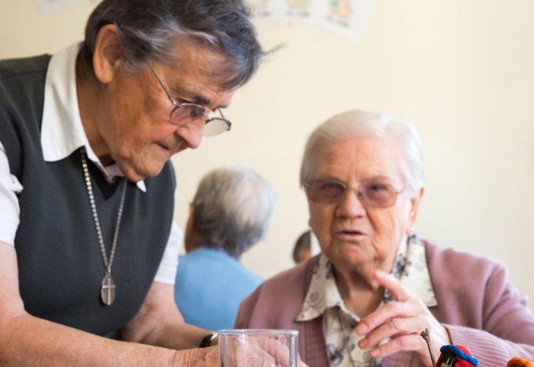 mayores ancianos