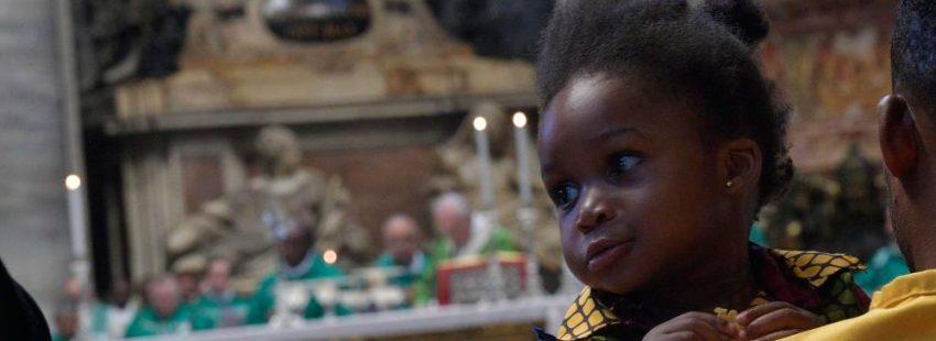 Misa papa Francisco migrantes aniversario Lampedusa