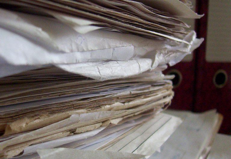papeles