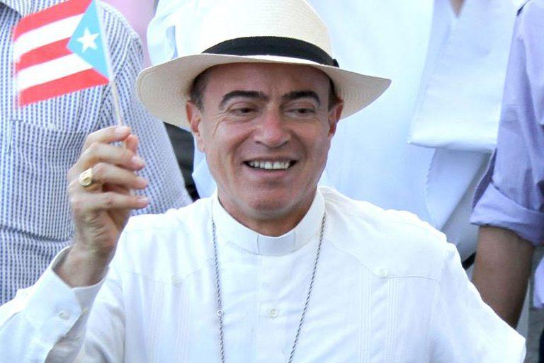 Roberto Octavio González, arzobispo de San Juan