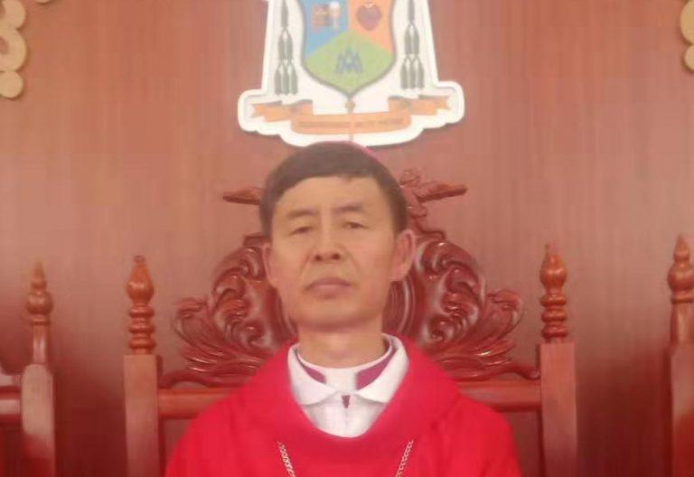 Antonio Yao Shun