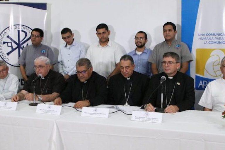 conferencia episcopal panama