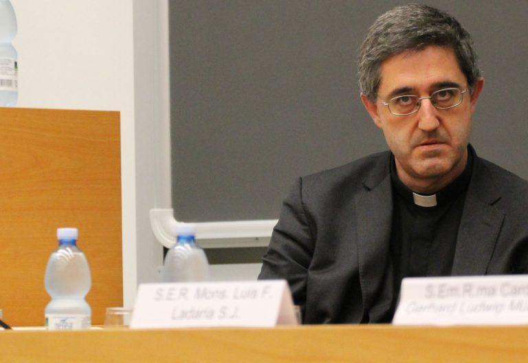 José Granados, vicepresidente Instituto Juan Pablo II