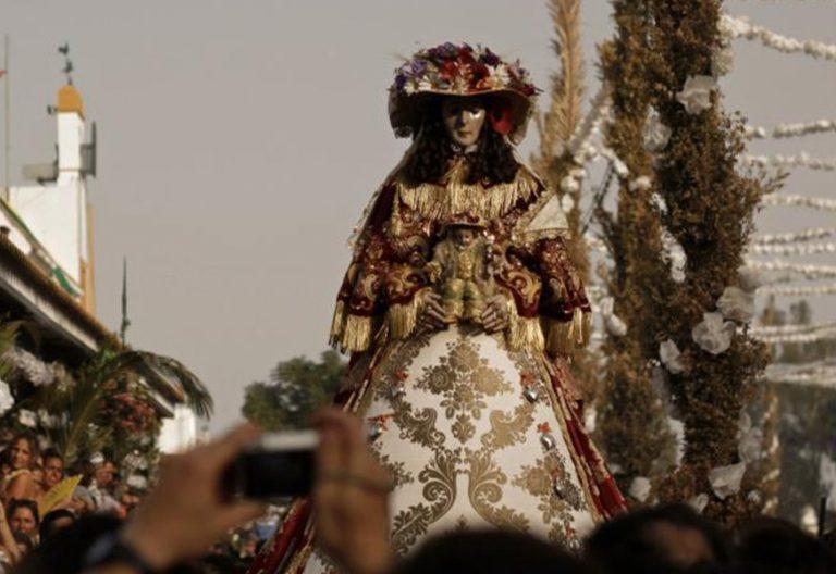 El Coronavirus También Trastoca El Rocío Suspendida La Romería Y El Traslado De La Virgen A La Aldea