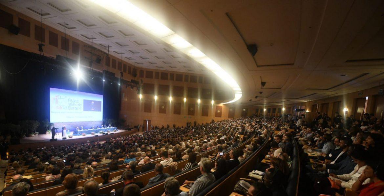 Madrid acoge el Encuentro por la Paz de Sant´Egidio